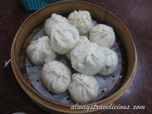 baozi-Gongzheng-Street-Hualien 3