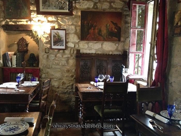 Restaurant Au Vieux Paris D U0026 39 Arcole   Paris  France