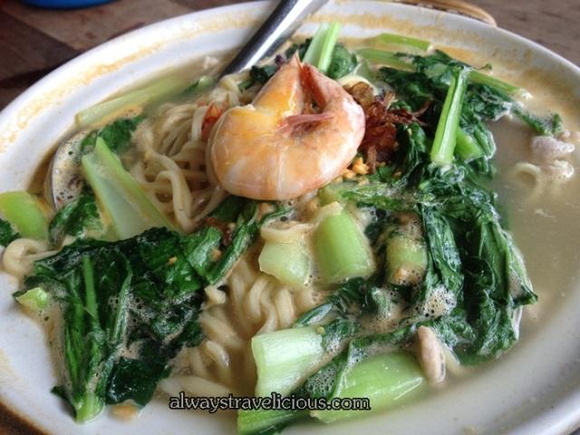 Xan Ling Segambut Hometown Dishes 9