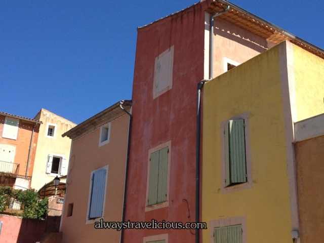 Roussillon Village @ Luberon, France 10
