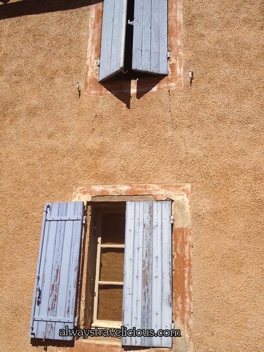 Roussillon Village @ Luberon, France 7