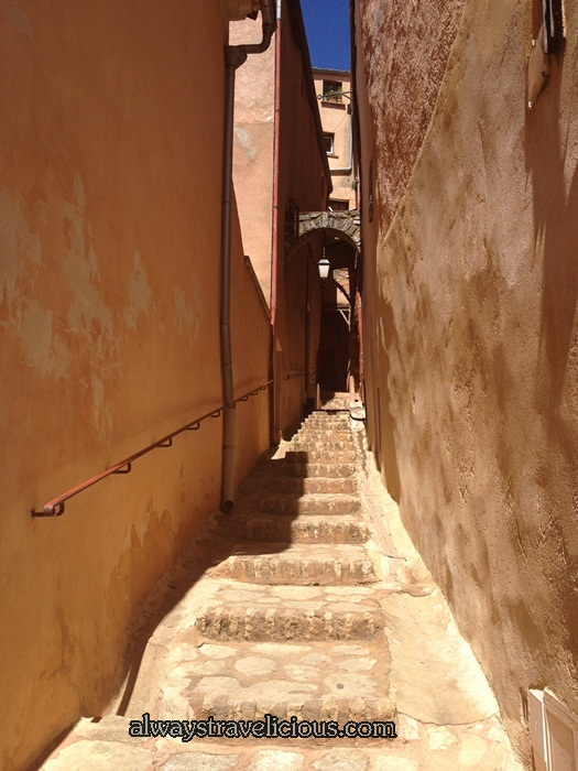 Roussillon Village @ Luberon, France 6