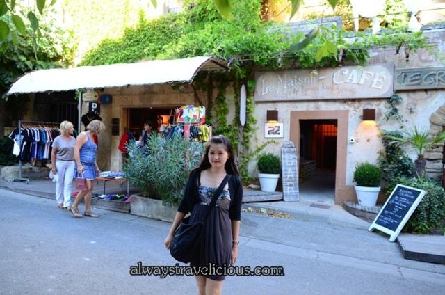 Lourmarin Village 18