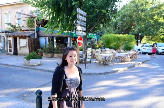 Lourmarin Village 21