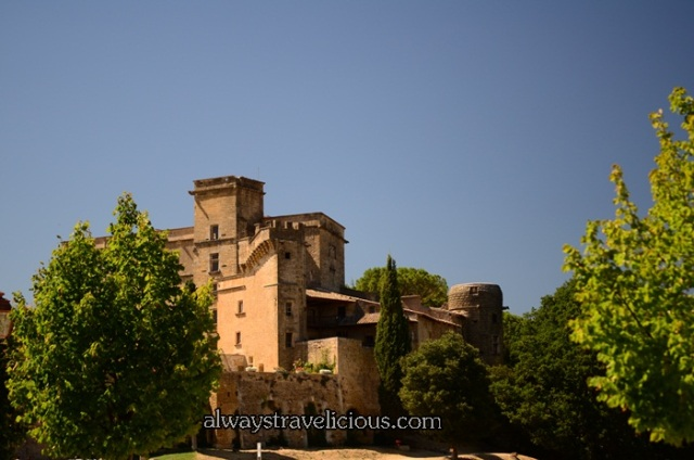 Pre Wedding Photography @ Lourmarin Castle 11