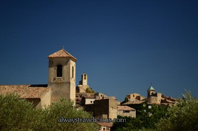 Lourmarin Village 15