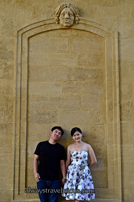 Pre Wedding Photography @ Lourmarin Castle 19