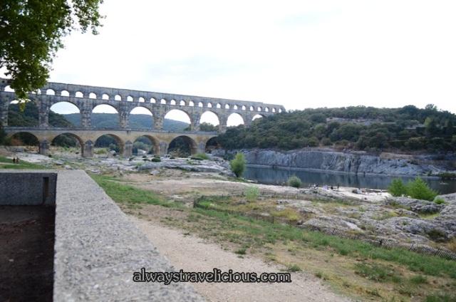 Pont Du Gard @ France 11