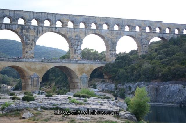 Pont Du Gard @ France 10