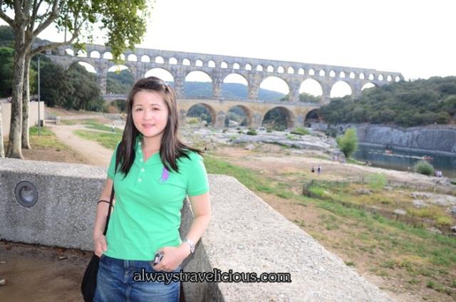 Pont Du Gard @ France 9