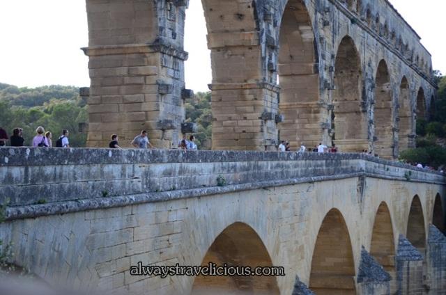 Pont Du Gard @ France 7