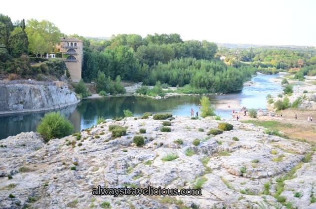 Pont Du Gard @ France 6