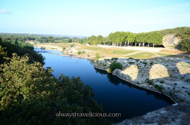 Pont Du Gard @ France 4