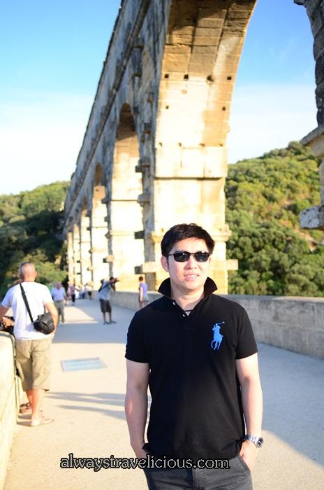 Pont Du Gard @ France  2