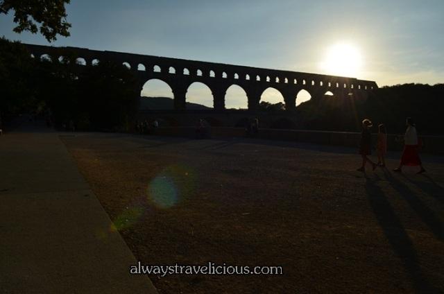 Pont Du Gard @ France 1