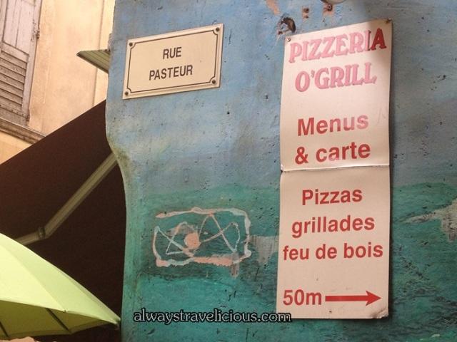 Doner Kebab @ Apt Market @ France 7