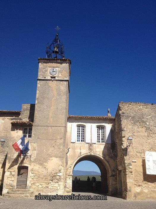 Menerbes @ Luberon France 14