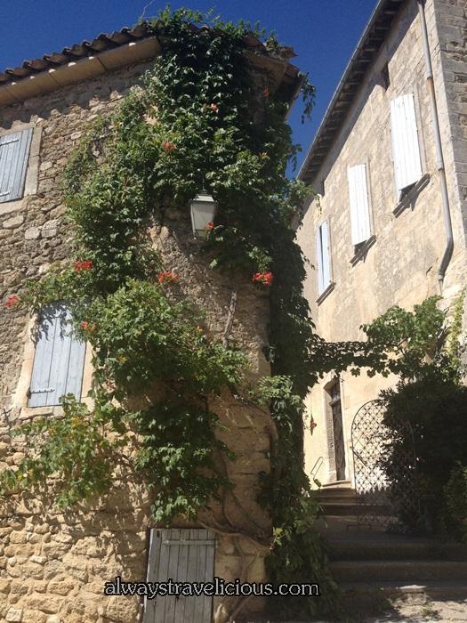 Menerbes @ Luberon France 9