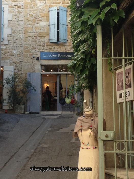 Lourmarin Village 9