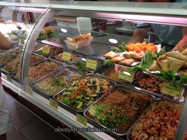 Le Mekong Vietnamese Cuisine @ Aix En Provence, France 9