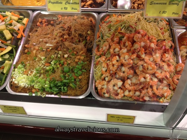 Le Mekong Vietnamese Cuisine @ Aix En Provence, France 8