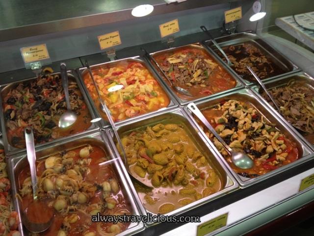 Le Mekong Vietnamese Cuisine @ Aix En Provence, France 7