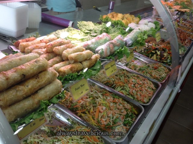 Le Mekong Vietnamese Cuisine @ Aix En Provence, France 3