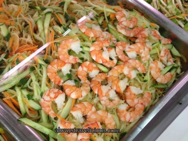 Le Mekong Vietnamese Cuisine @ Aix En Provence, France 1