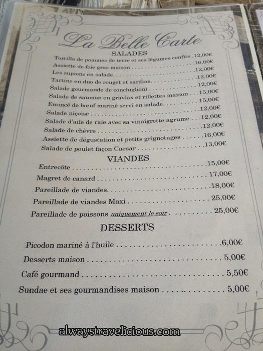 Grand Cafe De La Sorgue @ L'Isle Sur La Sorgue @ Provence France 11