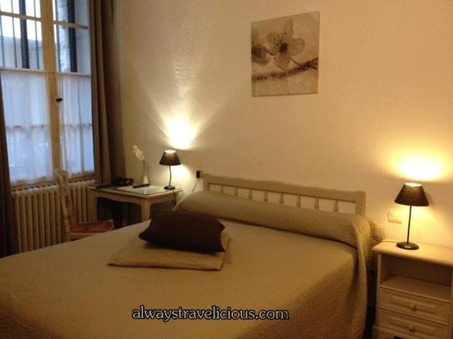Hotel de la Muette @ Arles, France 1