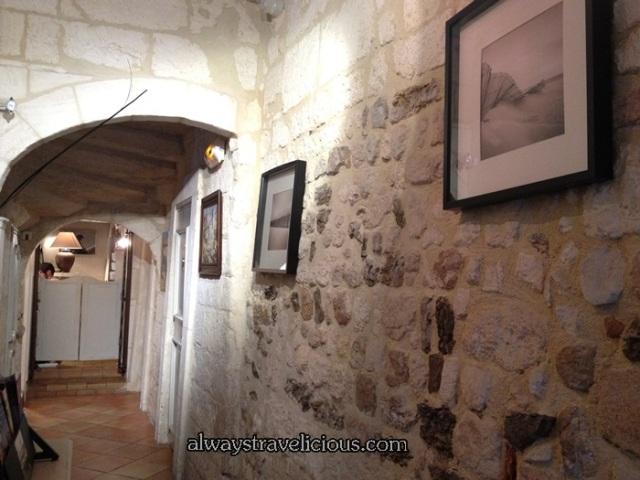 Hotel de la Muette @ Arles, France 6