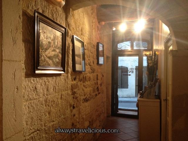 Hotel de la Muette @ Arles, France 7