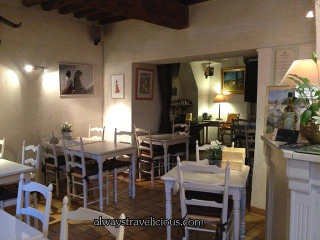 Hotel de la Muette @ Arles, France 9