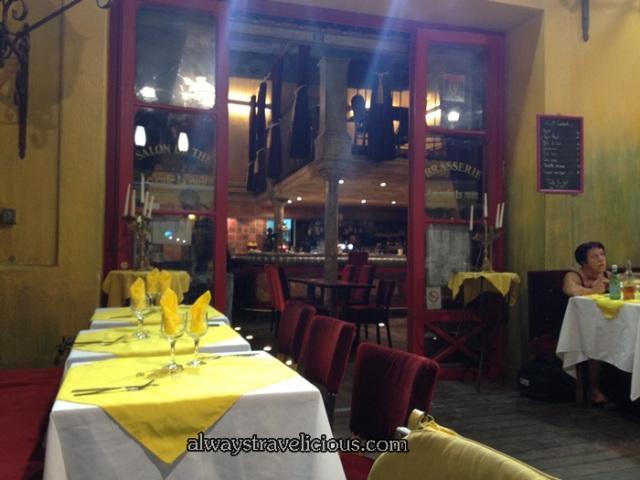 Le Cafe La Nuit @ Arles France 13