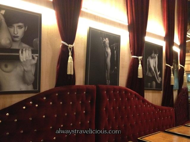 Le Cafe La Nuit @ Arles France 26