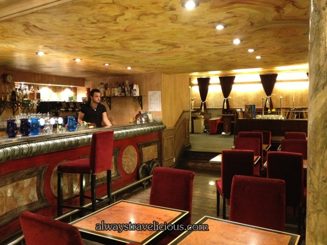 Le Cafe La Nuit @ Arles France 27