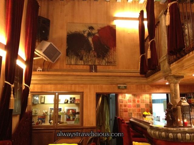 Le Cafe La Nuit @ Arles France 28