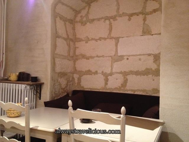 Hotel de la Muette @ Arles, France 28