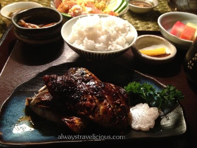 Rakuzen Japanese Restaurant @ Hartamas Mall @ Kuala Lumpur, Malaysia 21