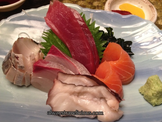 Rakuzen Japanese Restaurant @ Hartamas Mall @ Kuala Lumpur, Malaysia 24