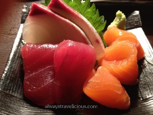 Rakuzen Japanese Restaurant @ Hartamas Mall @ Kuala Lumpur, Malaysia 26