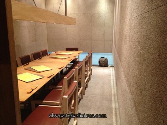 Rakuzen Japanese Restaurant @ Hartamas Mall @ Kuala Lumpur, Malaysia 4