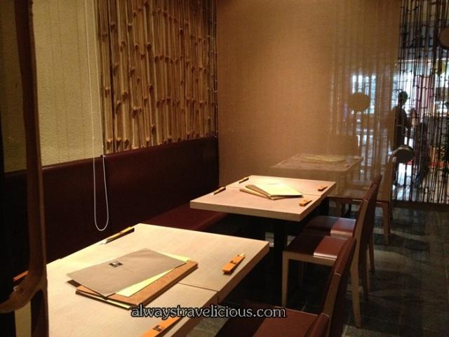 Rakuzen Japanese Restaurant @ Hartamas Mall @ Kuala Lumpur, Malaysia 5