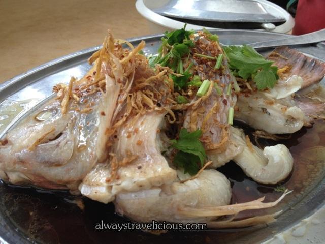 Restaurant Tian Xia @ Balakong, Kuala Lumpur, Malysia 7