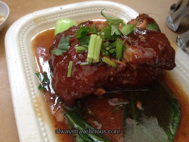 Restaurant Tian Xia @ Balakong, Kuala Lumpur, Malysia 8