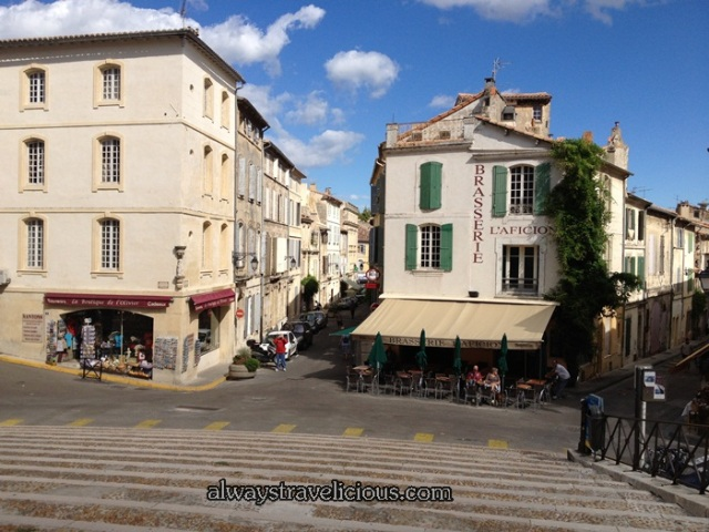 Streets of Arles @ France 9