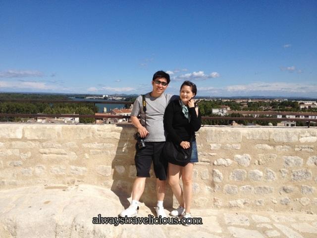 Arles Amphitheatre @ France 8