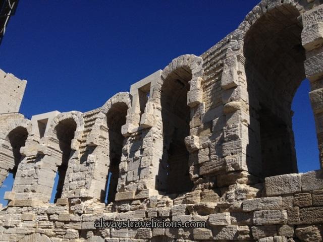 Arles Amphitheatre @ France 13