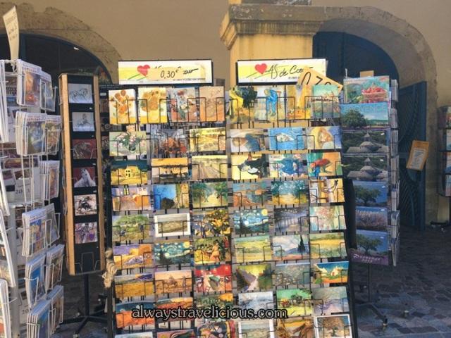 Espace Van Gogh @ Arles France 9