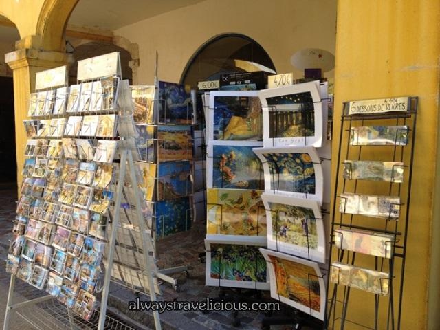 Espace Van Gogh @ Arles France 10